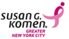 Susan G. Komen Greater NYC