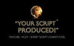 Your Script Produced!