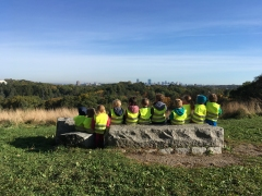 Boston Outdoor Preschool Network