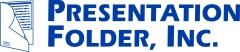 Presentation Folder Inc.