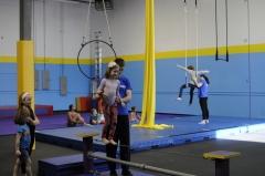 Synapse Circus Center