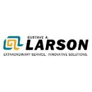 Gustave A Larson