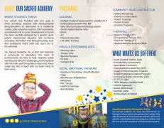 Our Sacred Academy, Inc.