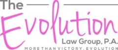 The Evolution Law Group, P.A.