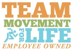 Team Movement For Life