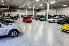 Luxury Sport Auto