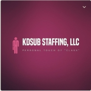 KDSub Staffing, LLC