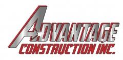 Advantage Construction Inc