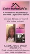 Essential Housekeeping Solutions LLC
