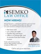 Semko Law Office