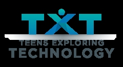 Urban TXT Teens Exploring Technology