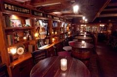 The Field Irish Pub & Eatery