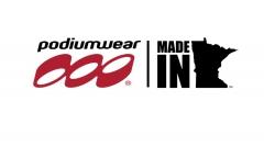 Podiumwear Custom Sports Apparel