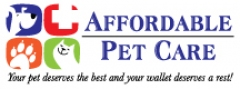 Affordable Pet Care