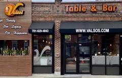 Valsos Table & Bar
