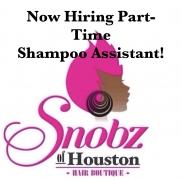 Snobz of Houston Hair Boutique