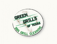 Green Grills ot Texas