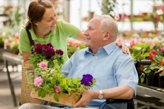 New Horizons In-Home Care