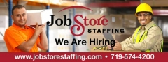 Job Store Staffing