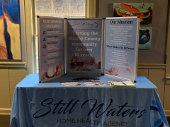 Still Waters Home Health Agency