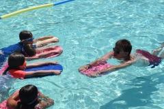Summer Fenn Day Camp
