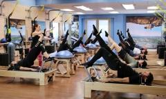 Club Pilates Fairlawn