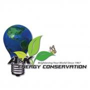 A&K Energy Conversation, Inc.