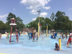 Florence County Parks and Recreation