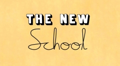 The New School Podcast