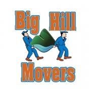 Big Hill Movers