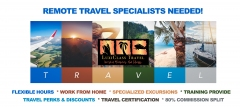 LuxiClass Travel