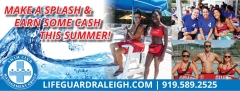 Swim Club Management Group of Raleigh