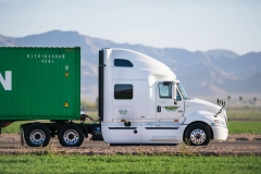 Duncan Trucking Ltd