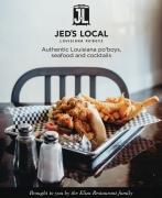 JED's Local Po'boys