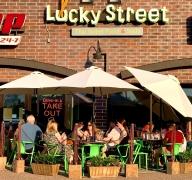 Lucky Street Thai & Sushi
