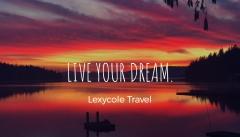 Lexycole Travel