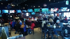 On the Rox Sports Bar and Grill