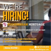 Buckingham Mortgage