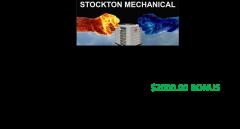 Stockton Mechanical