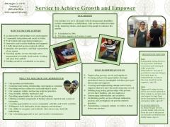 SAGE Services