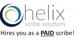 Helix Scribe Solutions