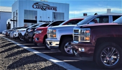 Idaho Falls Cars and Trucks