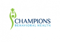 Champions Behavioral Health, PLLC