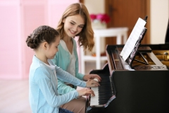 Michael Volz Piano Lessons and Music