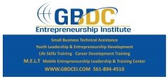 GBDC ENTREPRENEURSHIP INSTITUTE INC