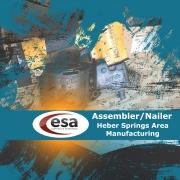 ESA Staffing & Screening