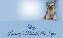 Roses Pampered Pets