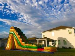 Sun Inflatable Fun corp