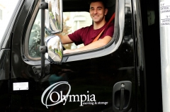 Olympia Moving & Storage