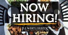 PJ Whelihan's Pub + Restaurant